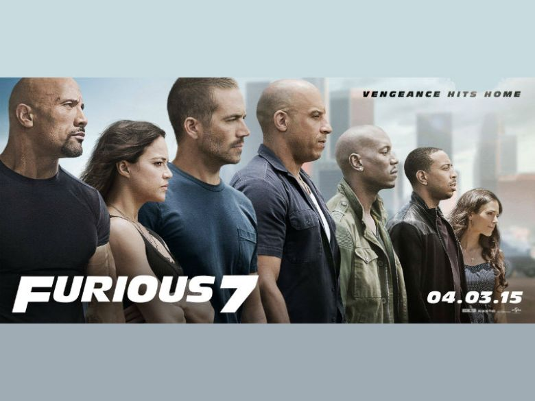 how to watch fast and furious 7 online