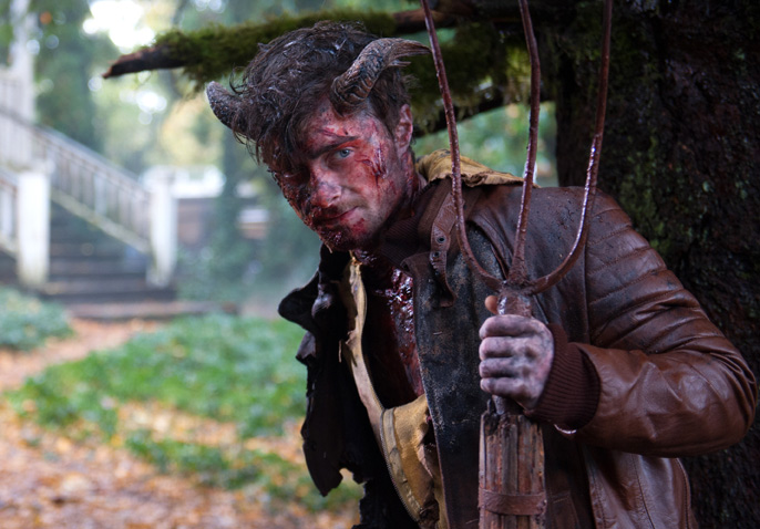 Horns Soundtrack Features The Pixies The Flaming Lips