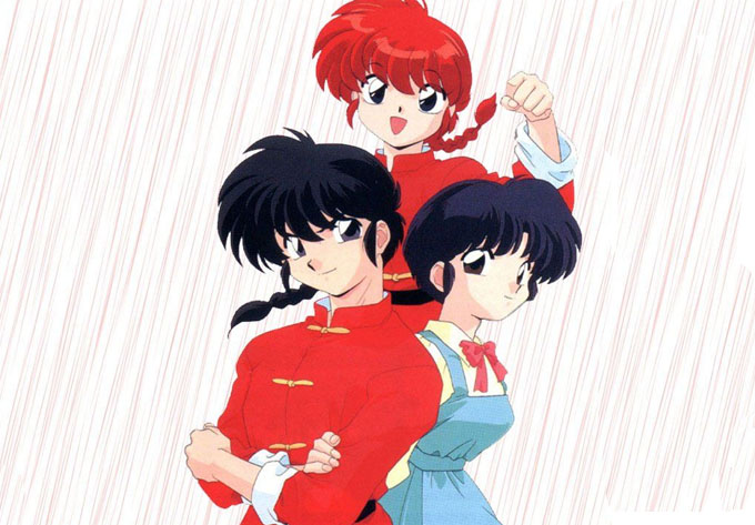 "Ranma 1 2 Anime Characters : Anime review ""ranma tv series set indiewire"