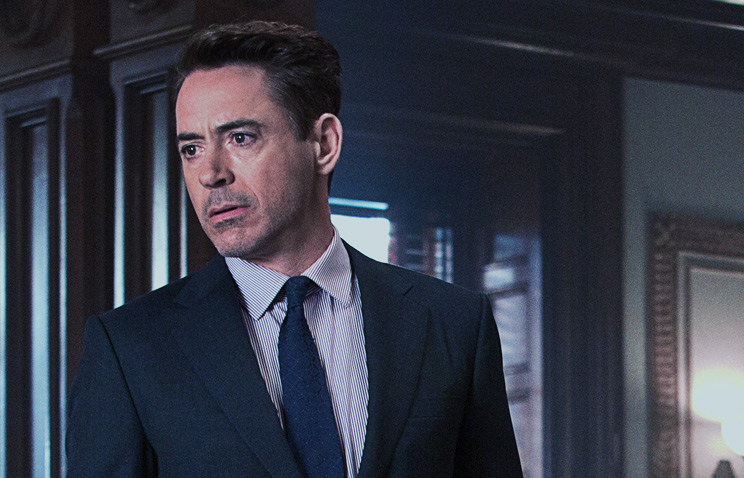 Robert Downey Jr On The Judge Sherlock Holmes And The Time Val