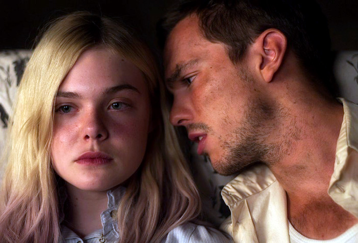Elle Fanning on 'Young Ones' and Sharing Intimate Moments with Nicholas  Hoult | IndieWire