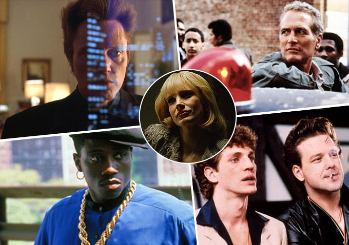 New York City Crime Movies: 20 Movies You Need To Watch