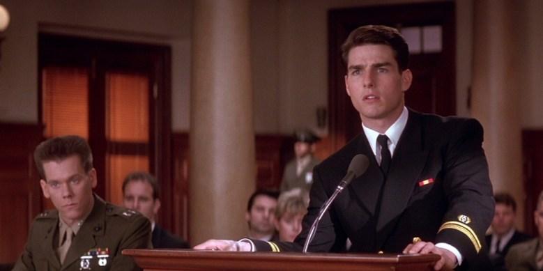 Poll: Who Should Be Cast in Aaron Sorkin's 'A Few Good Men