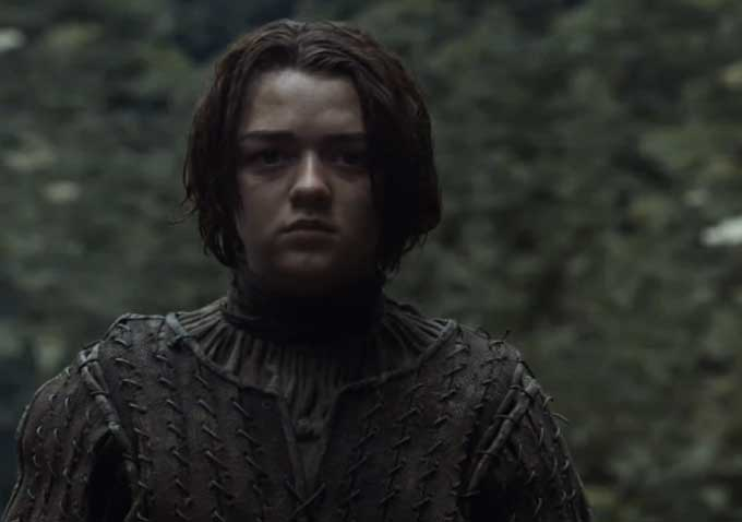 Watch: 'Game of Thrones' Season 5 Teaser Reveals Little and