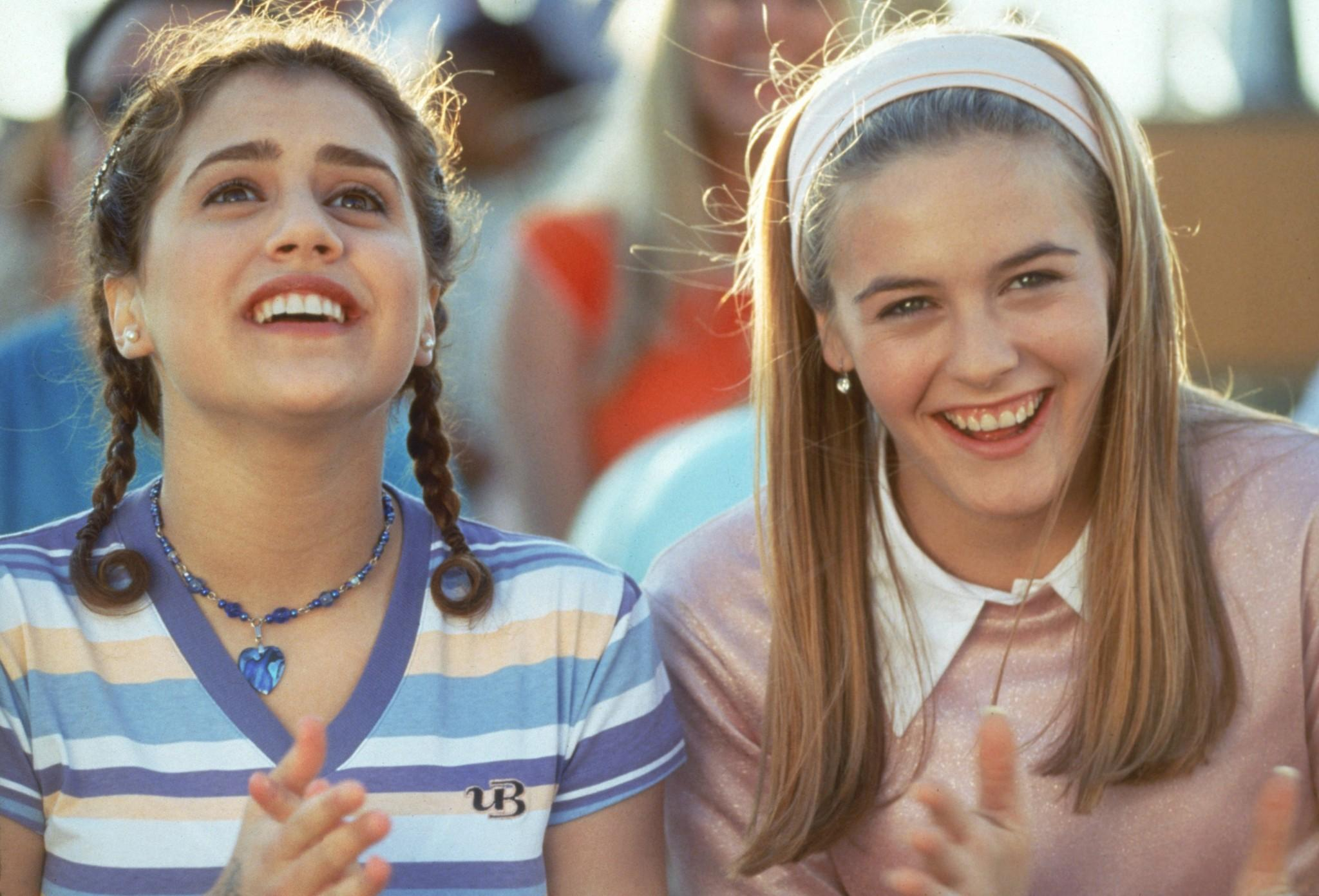 Happy Birthday Brittany Murphy Here Are Performances To Remember