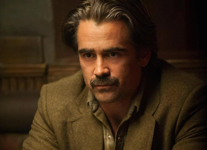 True Detective Season 2 Everything We Know Right Now Almost