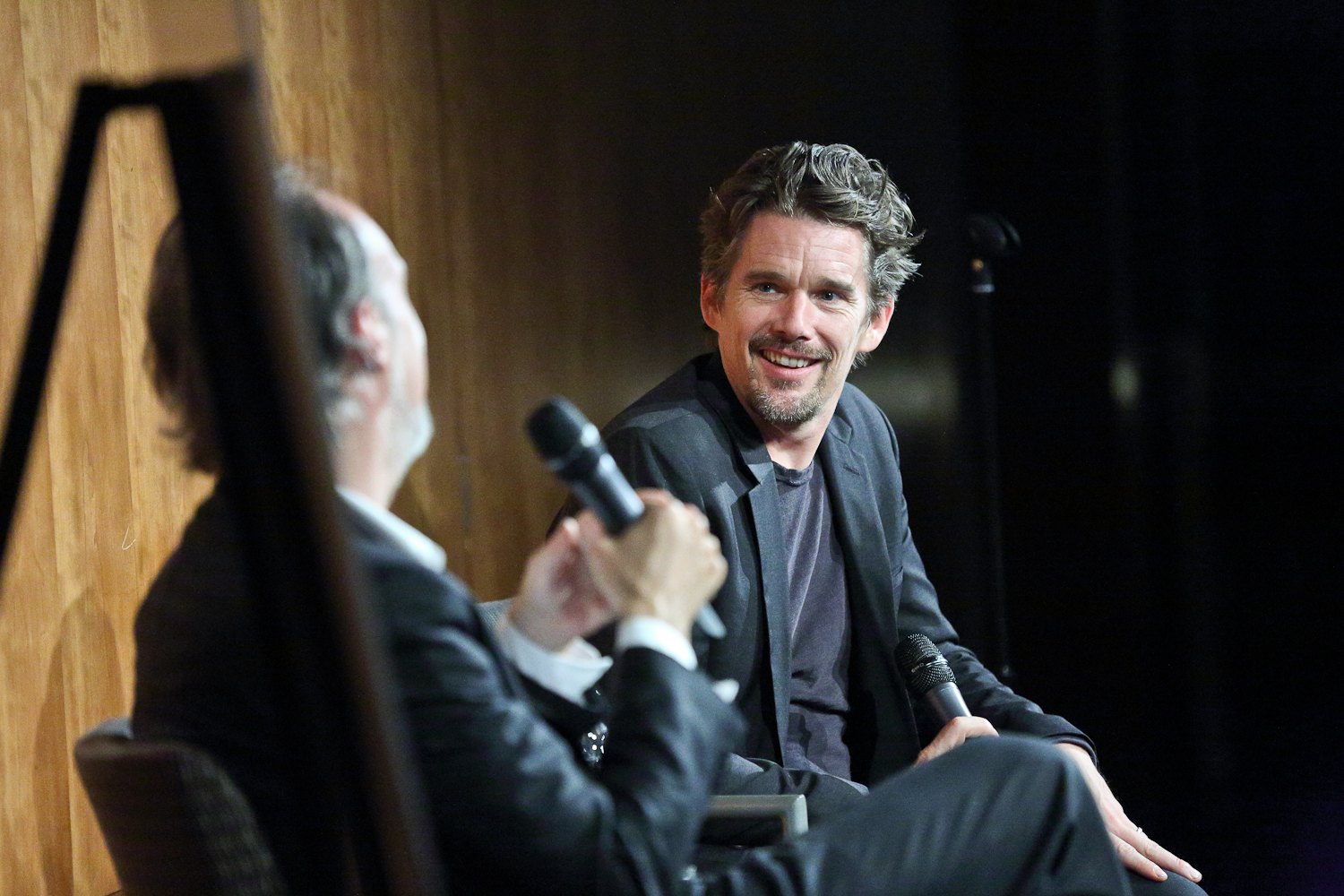 Ethan Hawke 2014 The Best and Worst Eth...