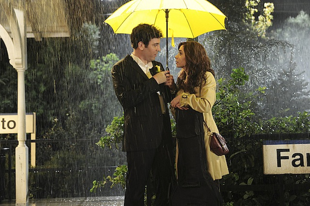 It S Time To Forgive The How I Met Your Mother Series Finale Indiewire