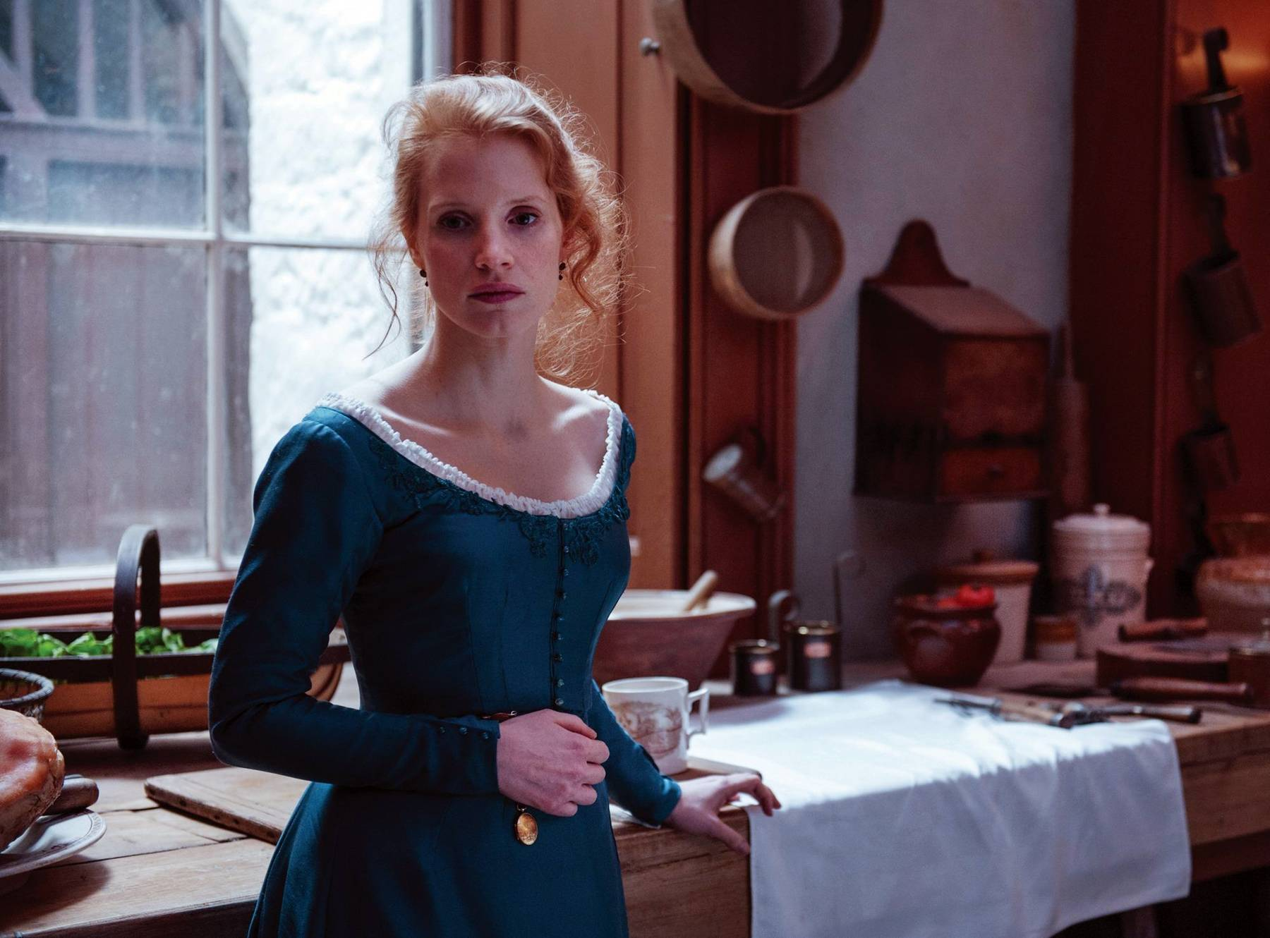 jessica chastain deserves awards attention for the unforgettable  jessica chastain deserves awards attention for the unforgettable miss julie indiewire