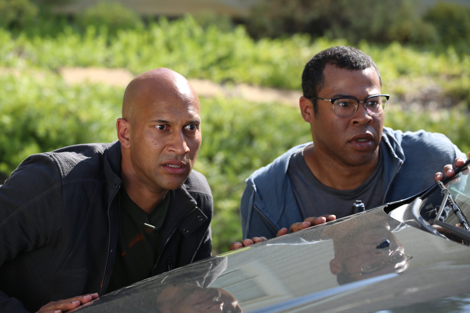 'Key & Peele' On Mastering Cinematic Sketch Comedy, with a Whole Lot of Improv (And Football)