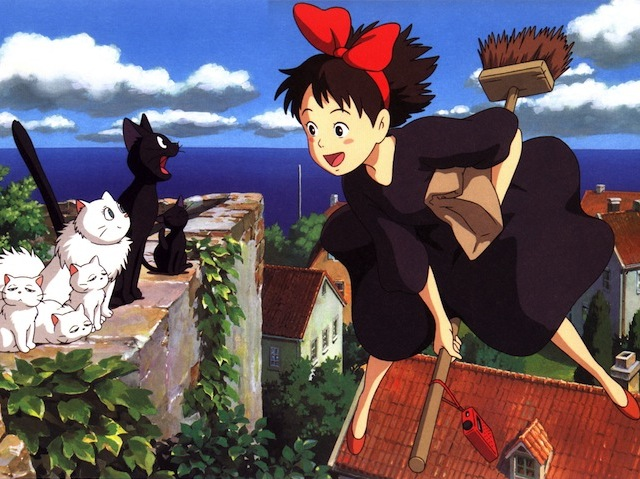 This Week In Home Video The Wind Rises Princess Mononoke And Kiki S Delivery Service Indiewire