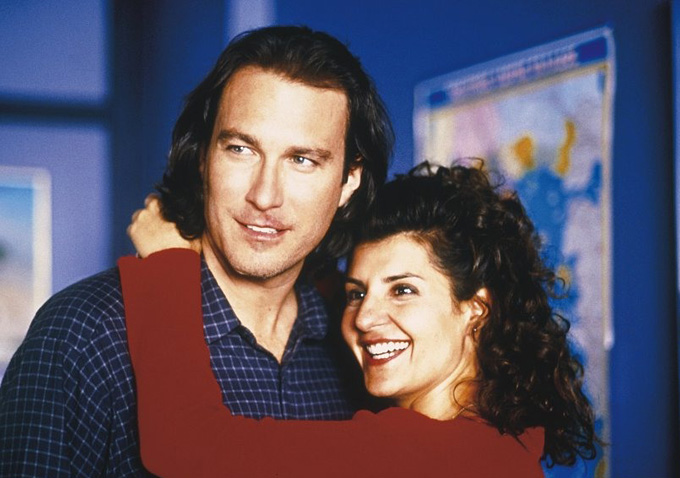 When Nia Vardalos Comedy My Fat Greek Wedding Hit Theaters In 2002 It Became A Word Of Mouth Sleeper To The Tune Over 350