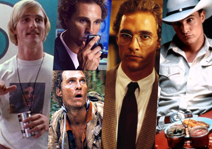 The 5 Best Pre-McConaissance Matthew McConaughey Movies ...