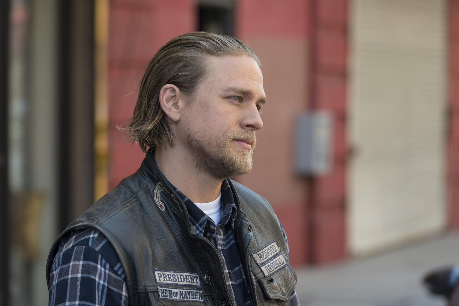 Charlie Hunnam Soa: Why 'Sons Of Anarchy's' Excruciatingly Long Episodes Are