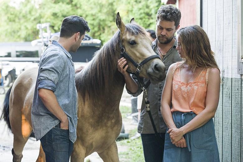 Review: 'The Affair' Season 1 Episode 6 Takes a Taxi to the Dark