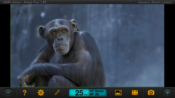 6 Best Apps for Filmmakers: Cinematography