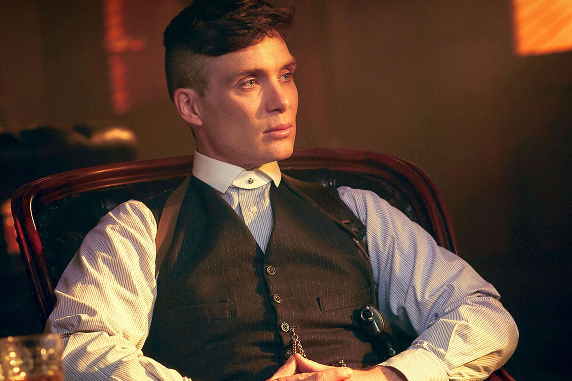 Ring In A Happy Bloody New Year With Peaky Blinders