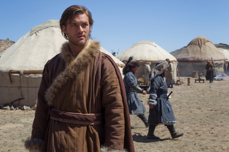 best supplier lowest price pre order How 'Marco Polo,' Netflix's Biggest Bet Yet, Could Forever ...