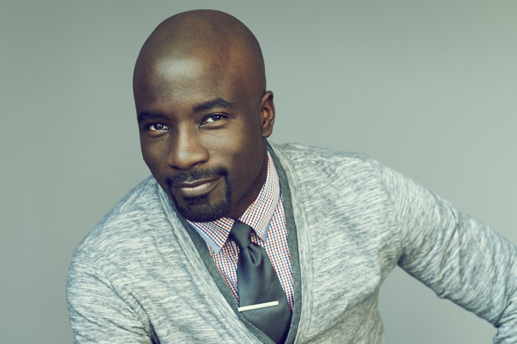 Mike Colter Cast to Play Luke Cage in Marvel/Netflix Live Action ...