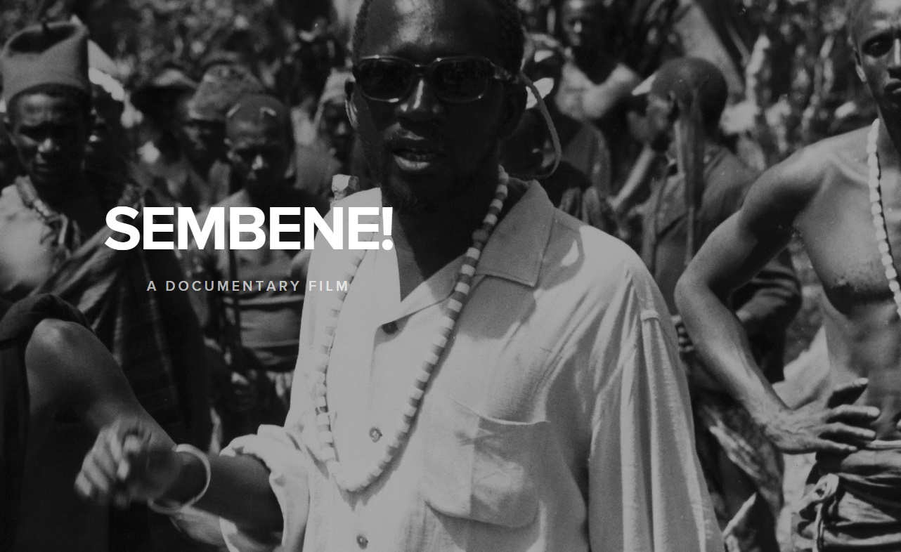 her three days by sembene ousmane