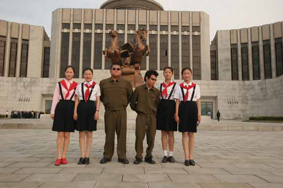Here S The North Korea Satire You Can Watch Now Instead Of The