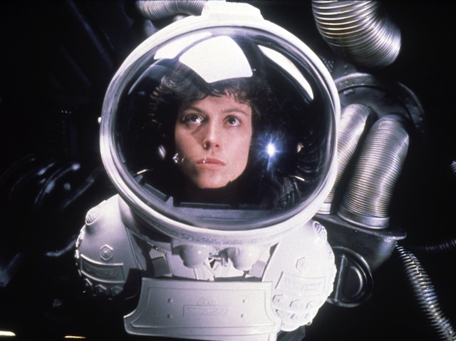 Rolling Stone Names 'Alien' the Best Sci-Fi Film of the