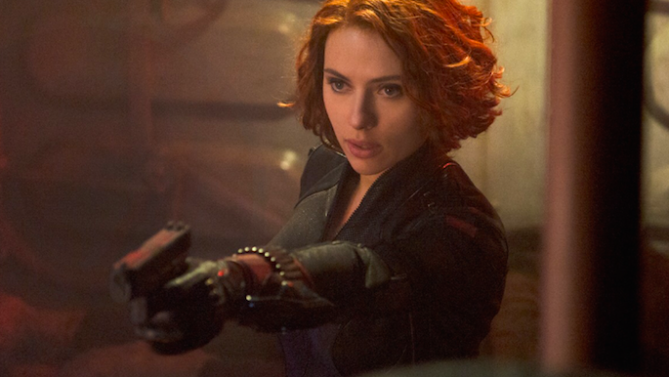 From Angelina Jolie to Daisy Ridley: Top 14 Female Action
