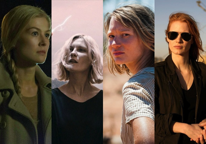10 most badass female movie characters of the 2010s so far