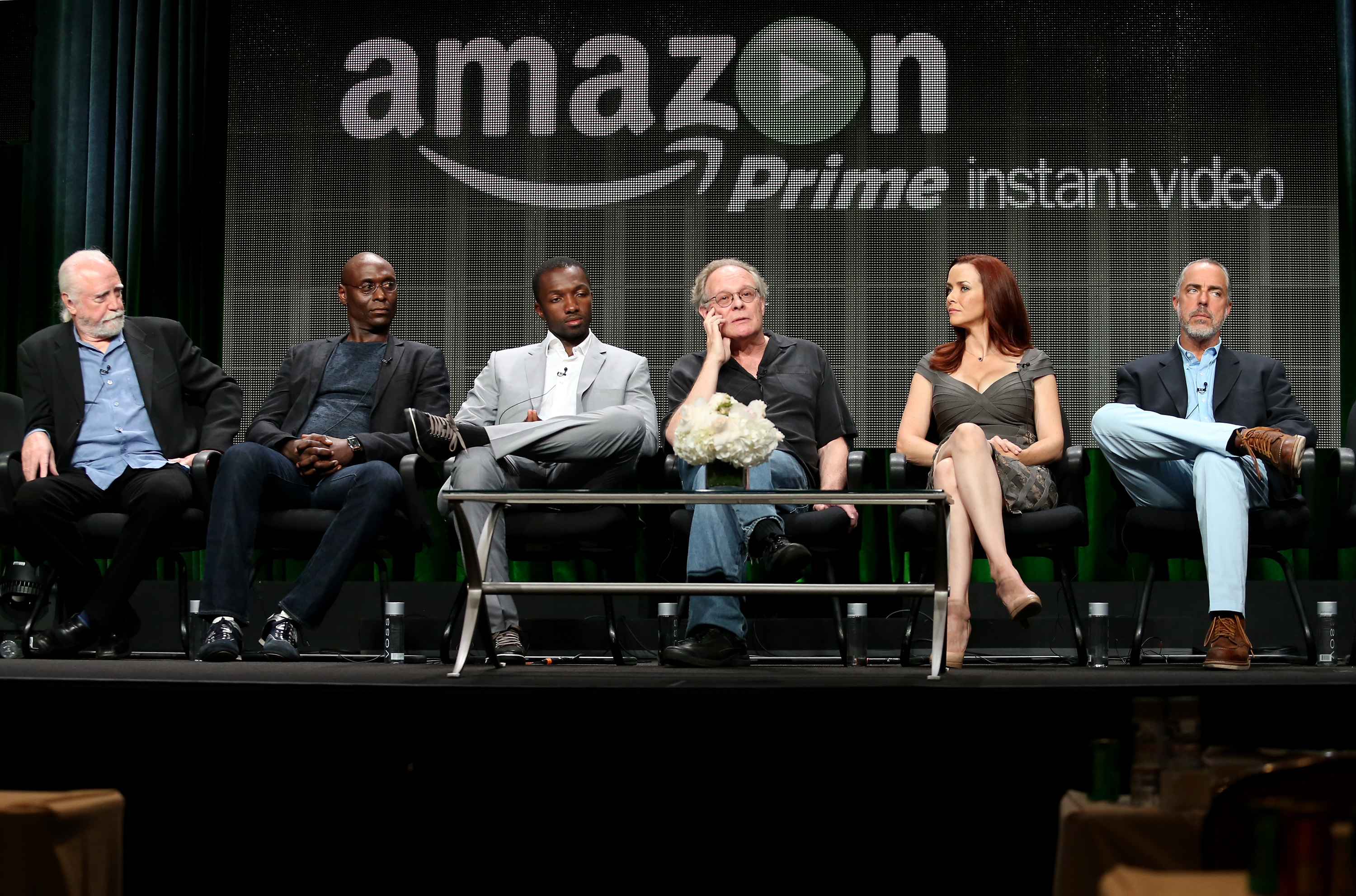 watch jamie hector and lance reddick in first trailer for amazon detective series bosch. Black Bedroom Furniture Sets. Home Design Ideas