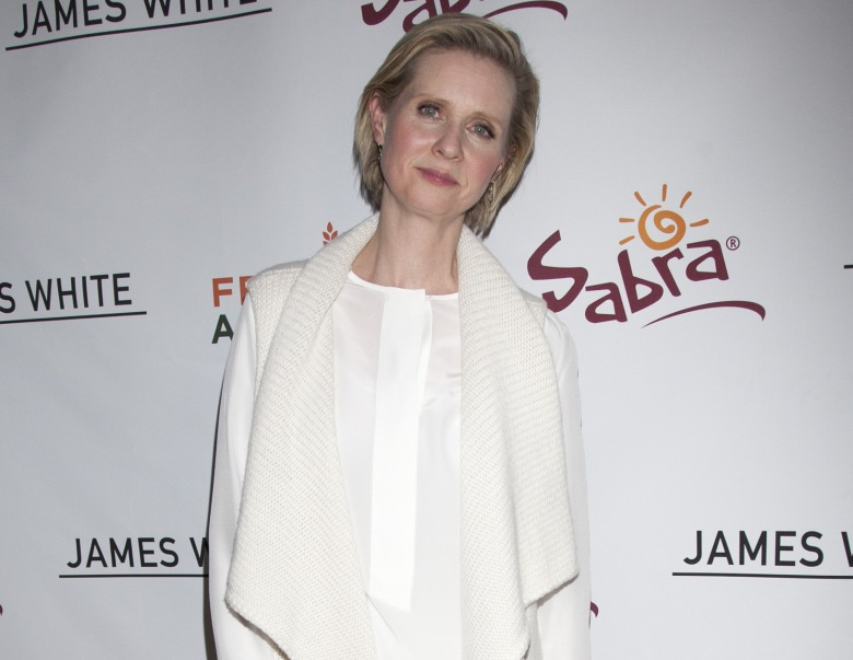"""Cynthia Nixon will forever be best known for HBO's """"Sex the City,"""" the cultural phenomenon that earned her an Emmy Award and fans worldwide."""