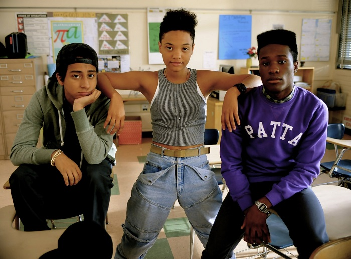Review: 'Dope' is a Slick Hip-Hop–Driven Tale of Divided Identity