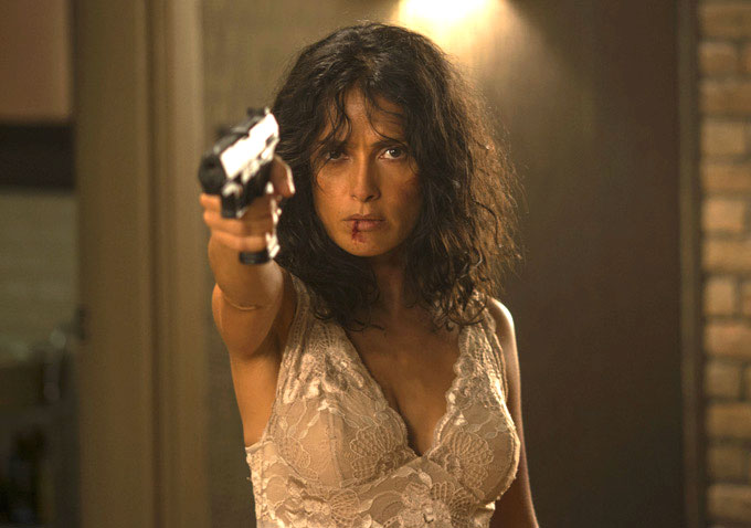 Watch: Salma Hayek Will Blow You Away In Exclusive Clip from