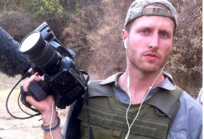 "Matthew Heineman Shooting ""Cartel Land"""