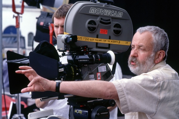 mike leigh director