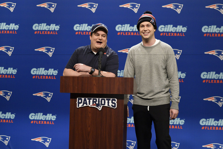 'Saturday Night Live': New England Patriots DeflateGate – This Week's Must-Watch Sketch, Plus Cast MVPs