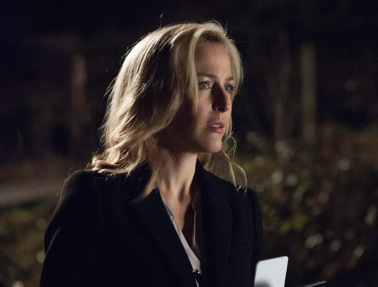 Review: 'The Fall' Season 2 Astutely Turns the Male Gaze Against