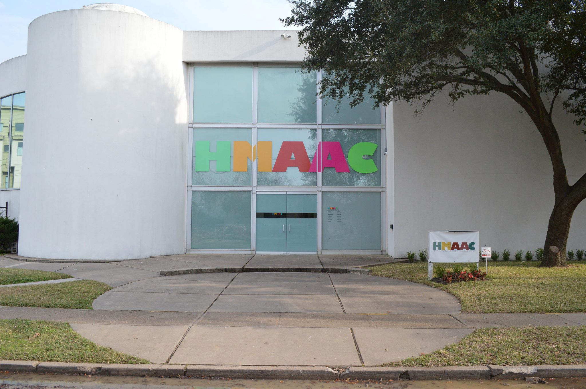 Houston Museum-African American Culture