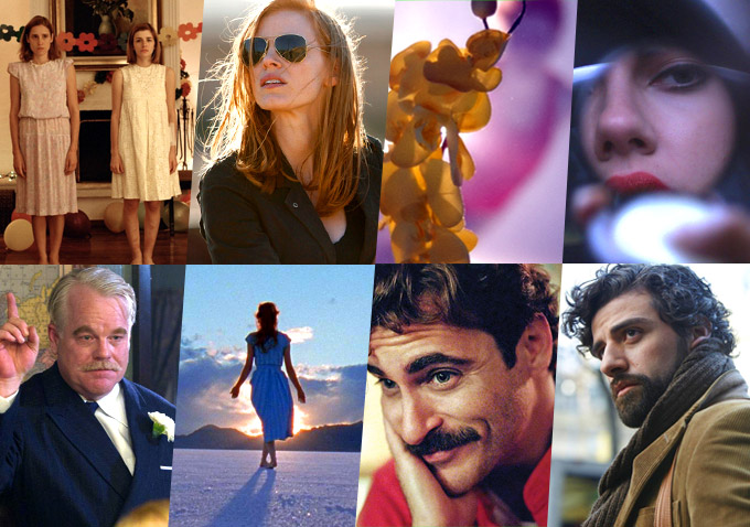 The 50 Best Films Of The Decade So Far