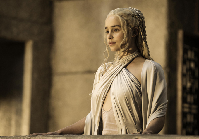 Watch Game Of Thrones Season 5 Takes Flight With New