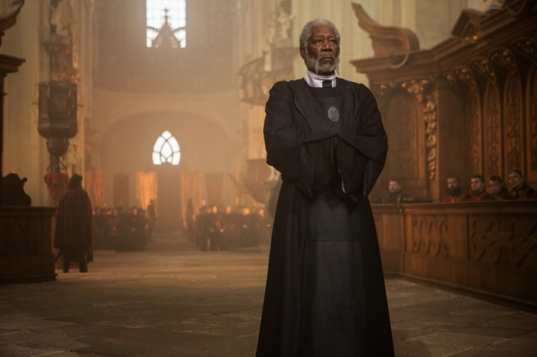 Watch: Trailer for 'Last Knights,' Starring Clive Owen, Has