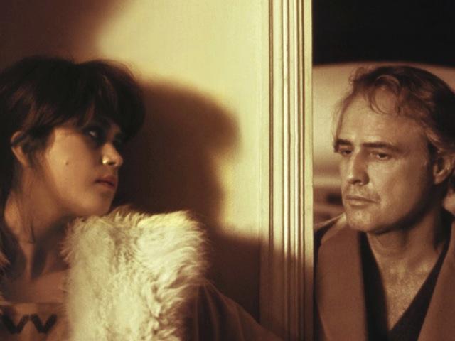 Last tango in paris xvideos