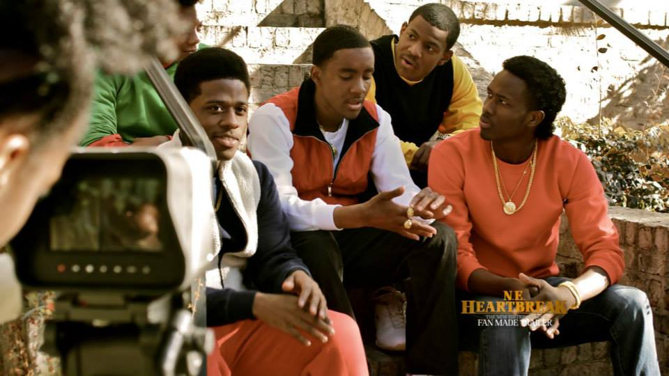 Bet's 'new edition story' biopic doesn't sugarcoat history | newsday.