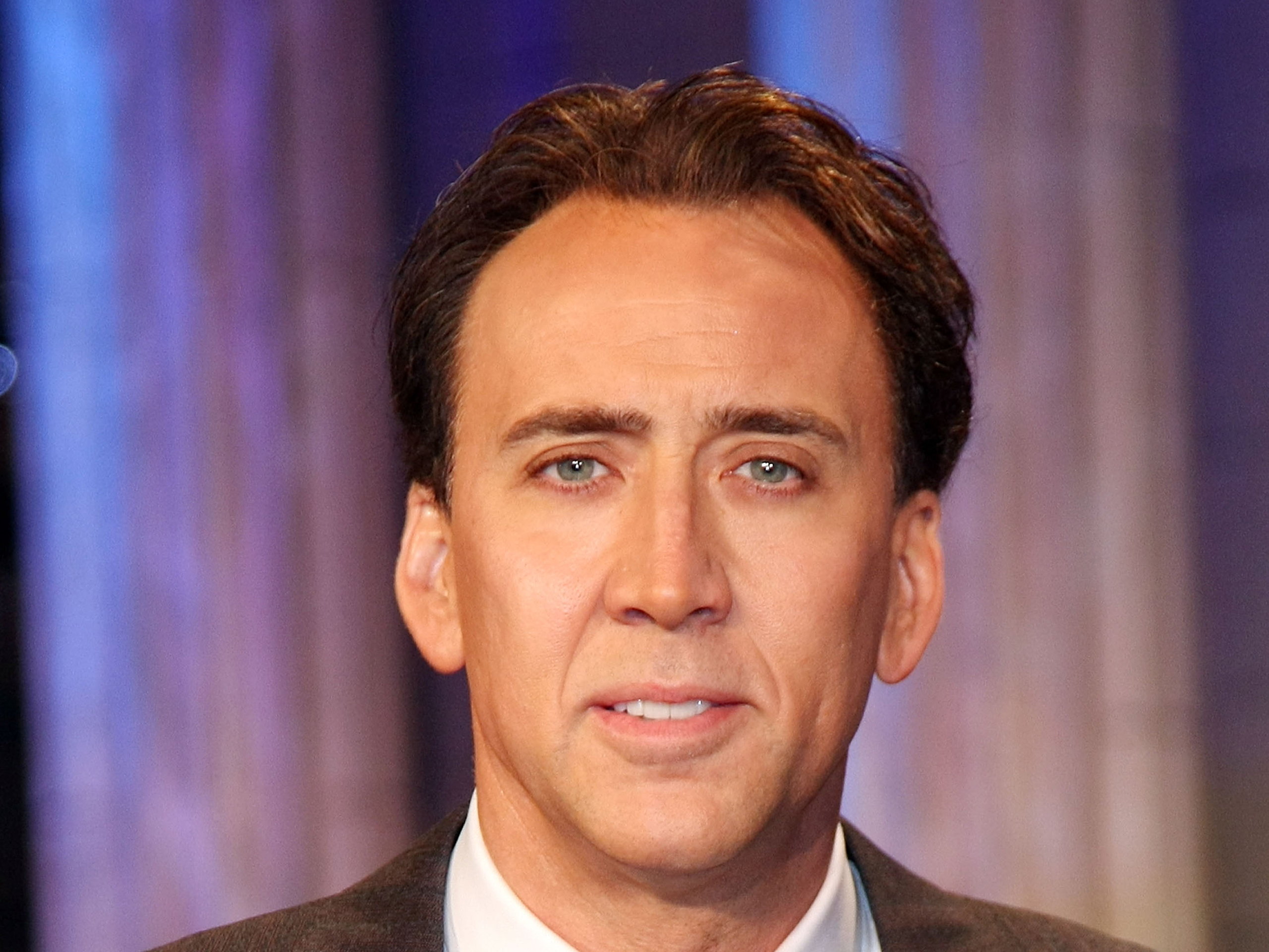 Nicolas Cage Boards Oliver Stone's 'Snowden'   IndieWire