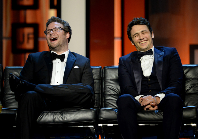 Watch: Full, 82-Minute Comedy Central Roast Of James ...
