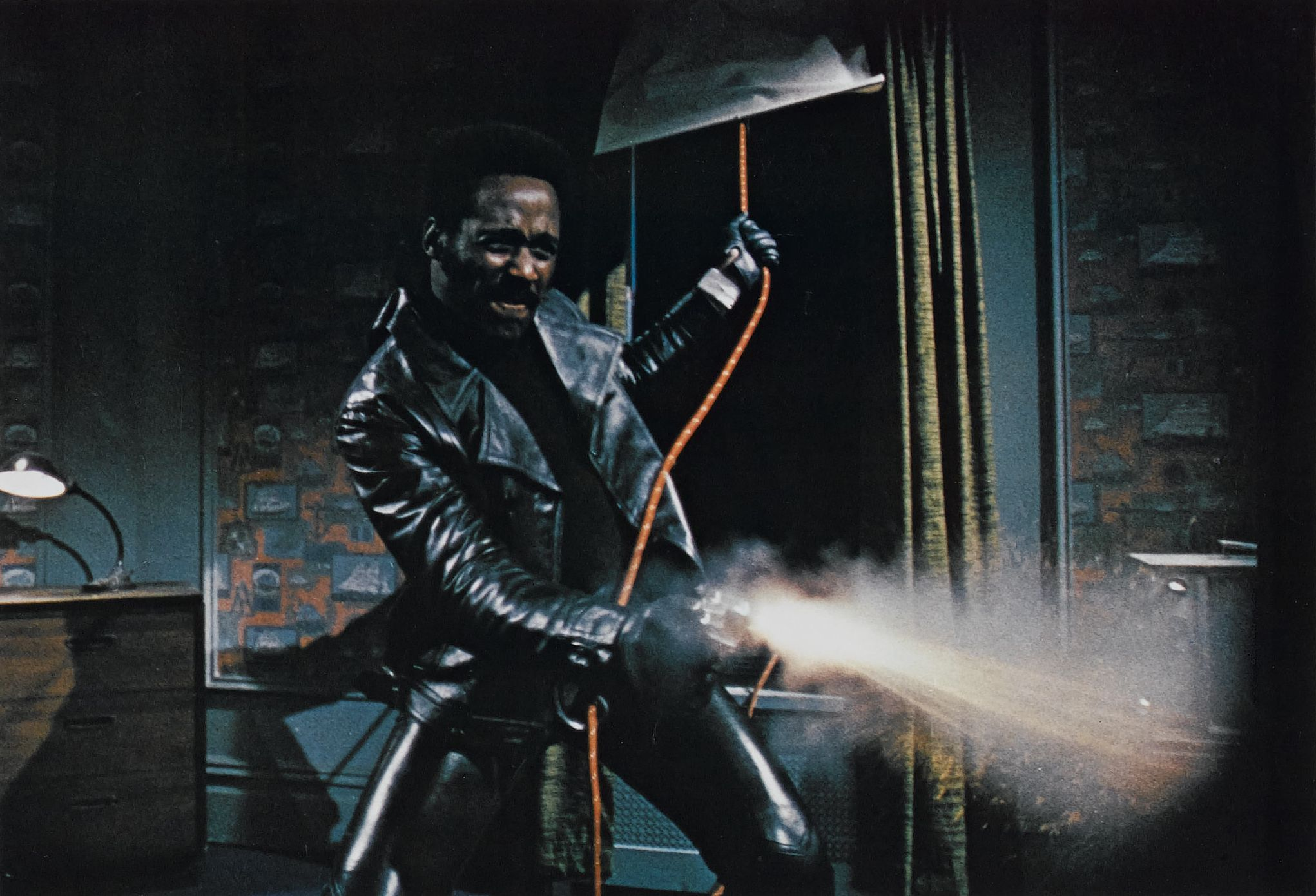 shaft reboot in development at new line with the producer of