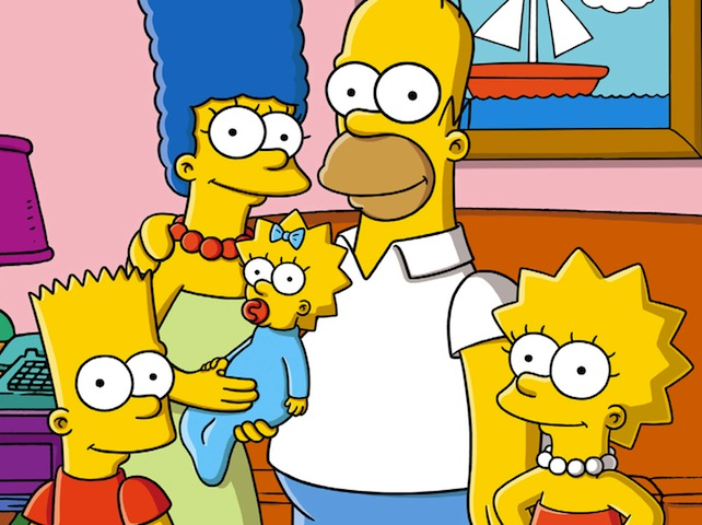 Find Any 'Simpsons' Quote With Simpsons Quote Finder IndieWire Best Quote Finder