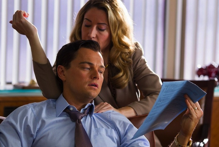 the film wall street ethics paper The ethics behind the wolf of wall street  stand against the four central theories of ethics:  a paper by abigail couch summary by abigail.