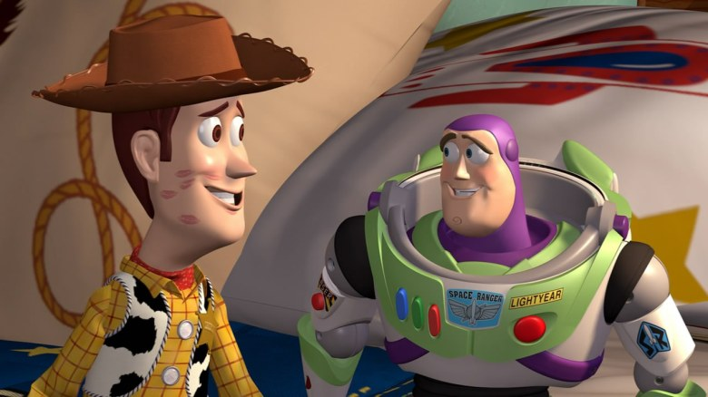 Check Out Pixar's 22 Essential Storytelling Rules