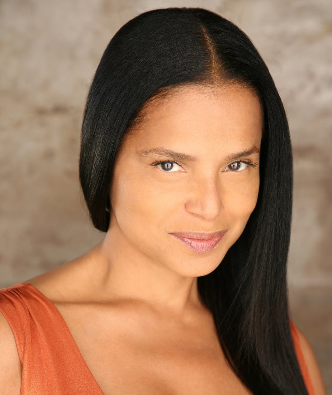 Victoria Rowell Nude Photos 40