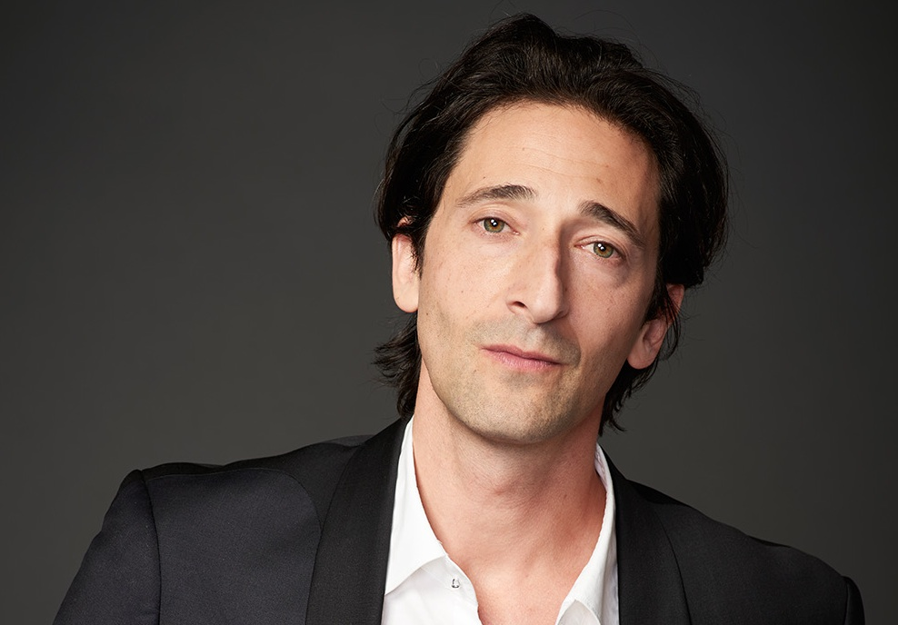 SXSW: Why Adrien Brody Bought a Run-Down Castle in Upstate New York to ... Adrien Brody